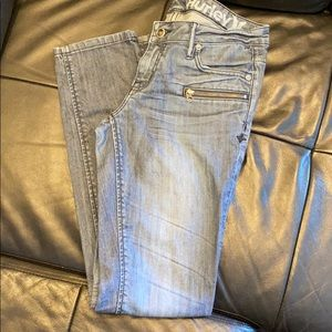 Hurley skinny jeans size 9
